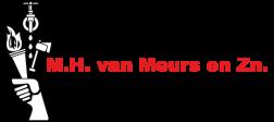 M.H. van Meurs en Zn.